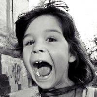 Good kids do not cry :: Юля Каратунова