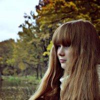 Осень в янтаре... :: Олеся