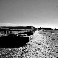 Солевой потоп :: Юля Каратунова