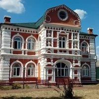 Кантора кирпичного завода в г. Одинцово :: vadimka