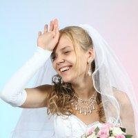 Невеста 18 лет! :: Александр Яковлев  (Саша)