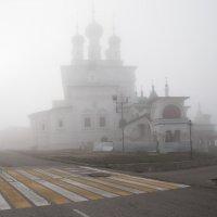 Переход... :: Sergey Apinis