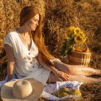 Утомленная солнцем :: Ruslan