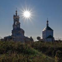 На просторах Рязанской области :: Ирина Шарапова
