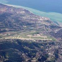 Аэропорт Адлер и олимпийские объекты :: Игорь Рязaнoв