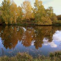 Осень в Кунаре :: Нэля Лысенко