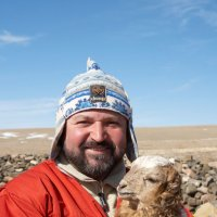 Экспедиционная фотография :: Григорий