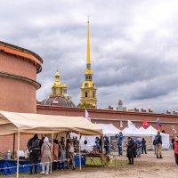 Битва на Неве :: Виктор Орехов