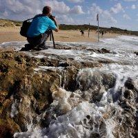картинки со Средиземного моря :: Осень