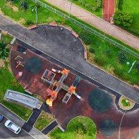 Детская площадка :: Valeriy(Валерий) Сергиенко