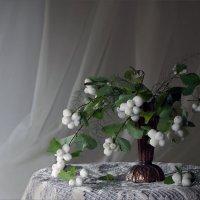 Ягодки сентября :: Olenka
