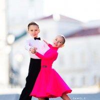 Street dance :: Павел Сущёнок