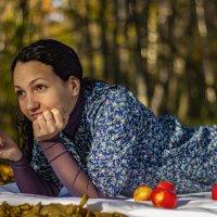яблоки :: Сергей Деев