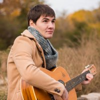 Песни в лесу :: Valentina Zaytseva