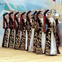 Кавказские игры :: Игорь Kуленко