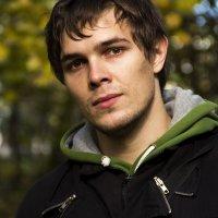 Моя фотография :: Алексей