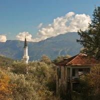 Minare (Турция) :: Сергей Прокофьев