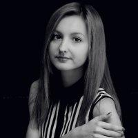 Модель Анна Пешкова :: Евгений Крищук