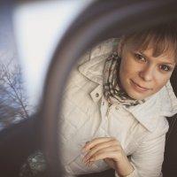 Осеннее настроение :: Андрей Самохин