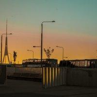 Promenade :: Eugene Ger