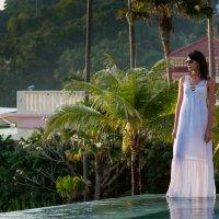 Съемка для буклета отеля Centara Grand Beach Resort :: Pavel Fedotoff