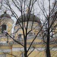 Преображенский собор :: Маера Урусова