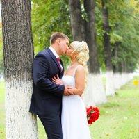 Свадьба :: Артем Ячменев