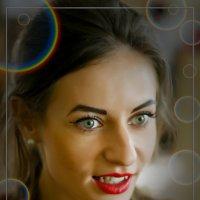 Очи страстные и прекрасные! :: Игорь Кубай