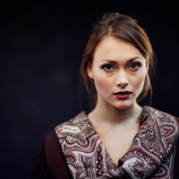 Анастасия Федотова :: Владимир Бровков