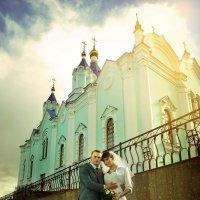 Золотая Осень :: Александр Кузьминов
