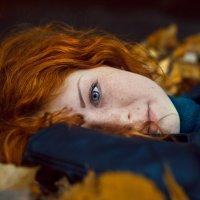 настроение: Осень :: Катерина Чупахина