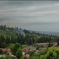 Абхазия.Новый Афон :: Виолетта