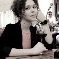 Exected :: Kristina Kuritnyk