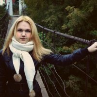 ... :: Анастасия Серебренникова