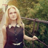 ___ :: Анастасия Серебренникова