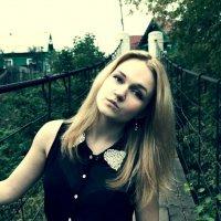 ____ :: Анастасия Серебренникова