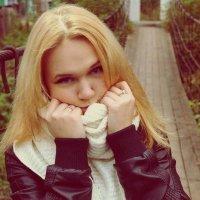..... :: Анастасия Серебренникова