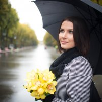 Осень :: Николай Ахе