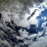 Небесный шар :: Юля Каратунова