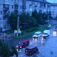 после ливня :: Kio11 Андросов