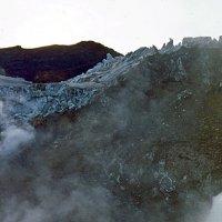 У подножья кратера вулкана Мутновский. :: Виктор Осипчук