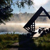 Туман на Монетке :: Juls T.
