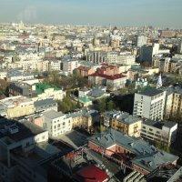 Наша столица :: Сергей Клюев