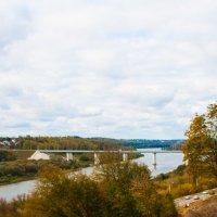 Калужcкий мост :: Дмитрий Долгов