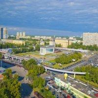 ВВЦ Москва :: Елизавета Зуева