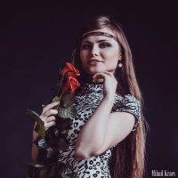 Портрет :: Михаил Краев