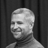 улыбка :: Олег Волков