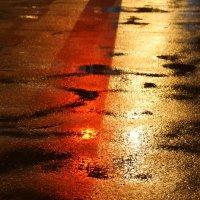 Дождь... :: Екатерина Сергиенко
