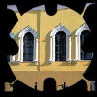 ....сквозь монастырские ворота... :: Ира Егорова :)))