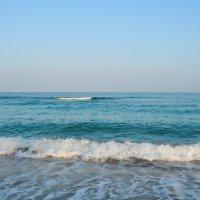 Море... Прощай, Крым... :: Oksana